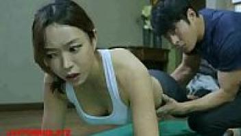 เย็ดเทรนเนอร์ เย็ดเกาหลี เย็ดสาวสวย หีเนียนสวย หีเกาหลี