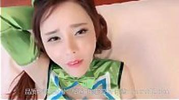โม้คควย เลียควย หัวควย หลุดสาวจีน หลุดวัยรุ่นจีน