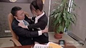 โป๊จีน เย็ดสาวออฟฟิศ หน้าคล้ายดารา หน้าคล้ายคนดัง หนังโป๊จีน