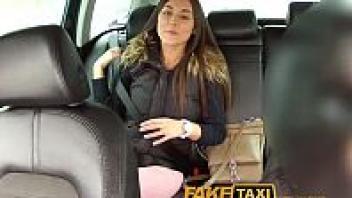 เอากัน เย็ดโชเฟอร์ เย็ดแท็กซี่ เย็ดหลังรถ เย็ดลูกค้า
