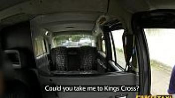 แวะเย็ดข้างทาง เอากันในรถ เย็ดในรถ เย็ดผู้โดยสาร เย็ดกับแท็กซี่