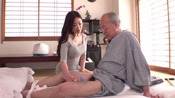 โป๊ญี่ปุ่น โป๊ เอากันกับคุณปู่ เอวีญี่ปุ่น เย็ดหลาน